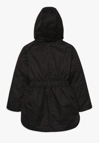 Benetton - Wintermantel - black - 1