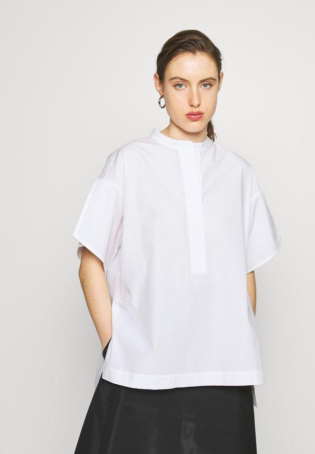 CATANIA - Camicetta - optic white