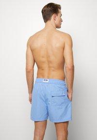 Love Brand - STANIEL - Swimming shorts - ocean blue - 1