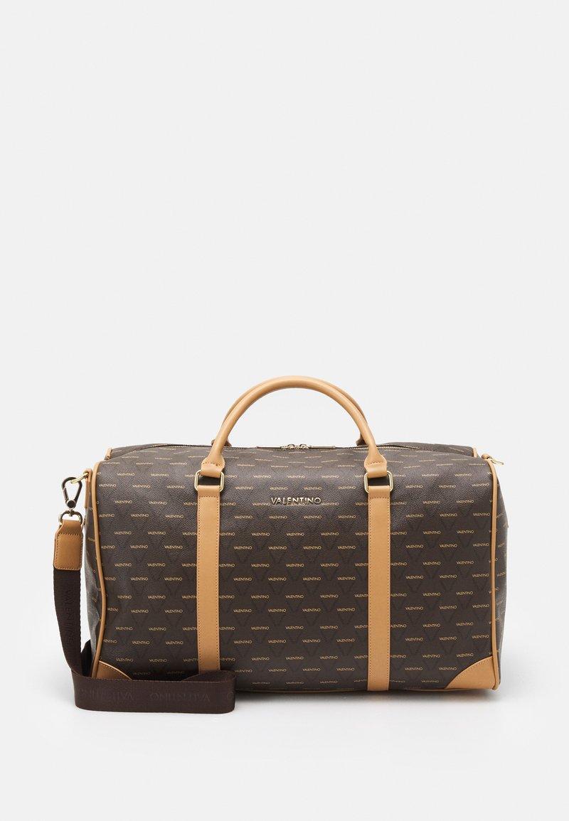 Valentino Bags - LIUTO - Bolsa de fin de semana - cuoio/multicolor