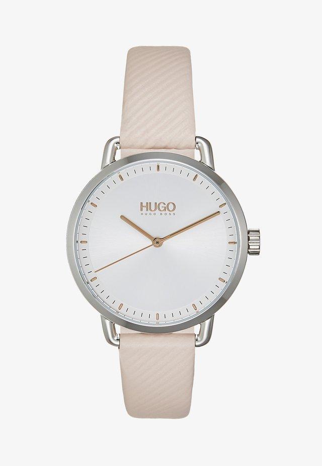 #MELLOW - Reloj - pink