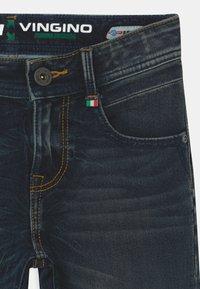 Vingino - ALFONS - Slim fit jeans - old vintage - 3