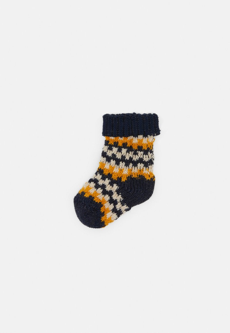FALKE - BABY - Socks - navy