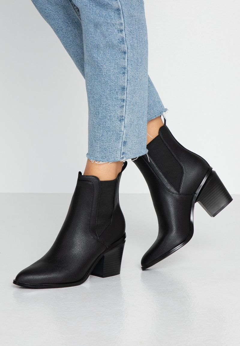 Matt & Nat - KALISTA - Ankle boots - black