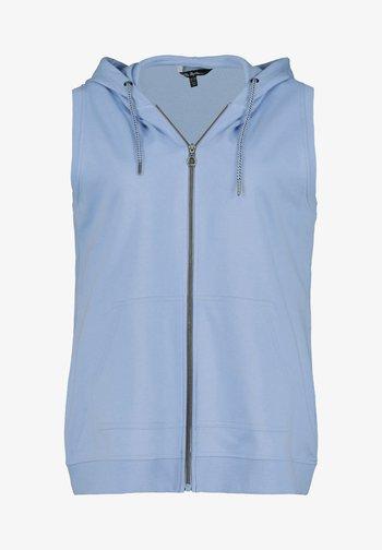 Waistcoat - himmelblau