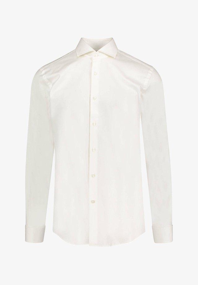 "BOSS HERREN HEMD ""JAIDEN"" SLIM FIT LANGARM - Formal shirt - nature"