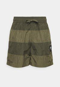 Nike Sportswear - Shorts - medium olive/khaki - 4