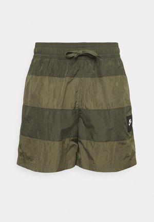 Shorts - medium olive/khaki
