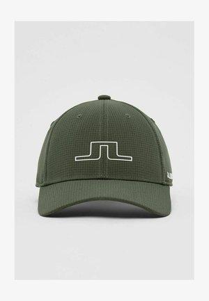 CADEN GOLF - Cap - thyme green