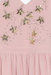 Friboo - Vestido de cóctel - powder pink - 4