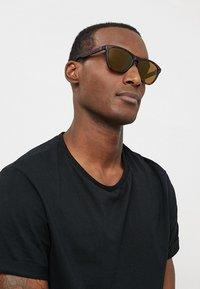 CHPO - BODHI - Sunglasses - turtle brown / brown mirror - 1
