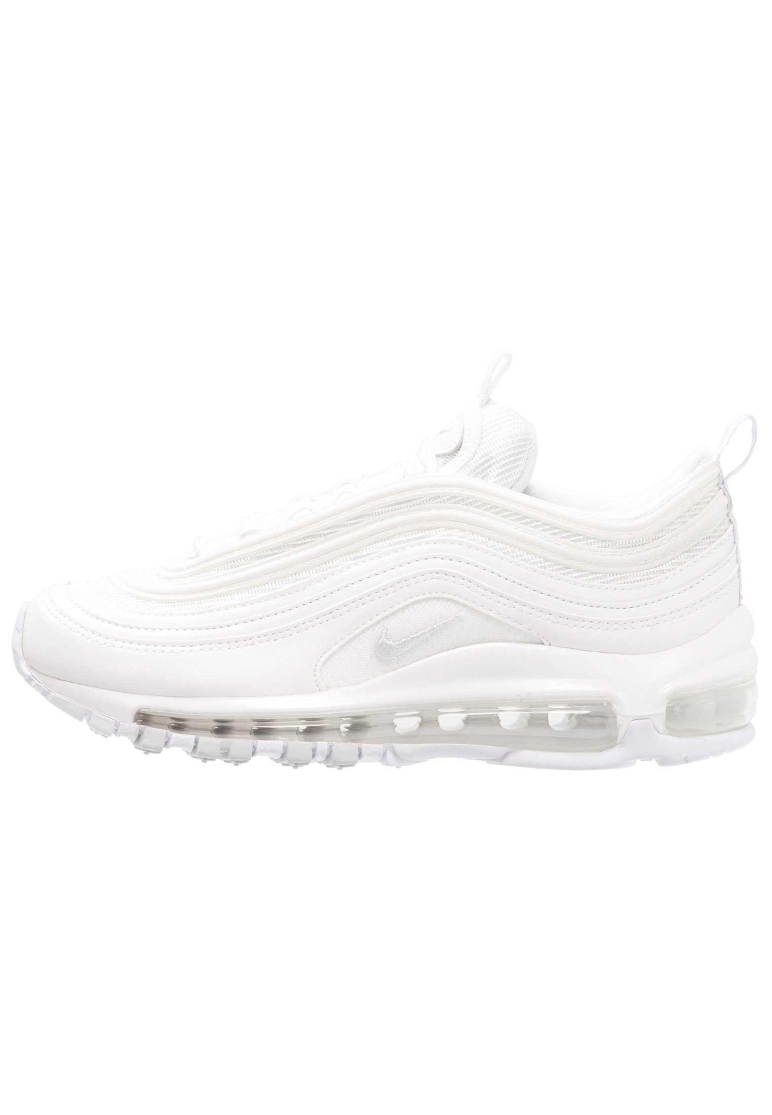 AIR MAX 97 - Sneakers laag - white/pure platinum