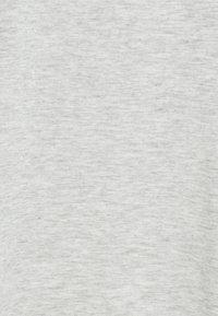DORINA - ADY - Maglia del pigiama - grey - 2