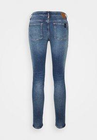 DRYKORN - NEED - Jeans Skinny Fit - blau - 7