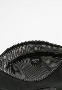 Kipling - KNIPPA - Across body bag - rich black - 4