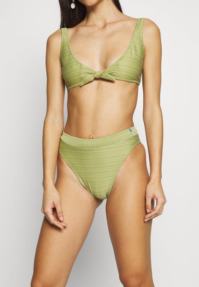 TAHITI XANADU PANT - Bas de bikini - aloe
