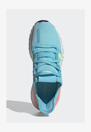 U_PATH RUN SHOES - Sneakers basse - blue