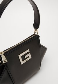 Guess - DINNER DATE MINI SHOULDER BAG - Handbag - black - 3