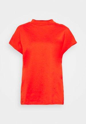 PRIME - Jednoduché triko - red