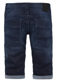 WE Fashion - Shorts vaqueros - dark blue - 1