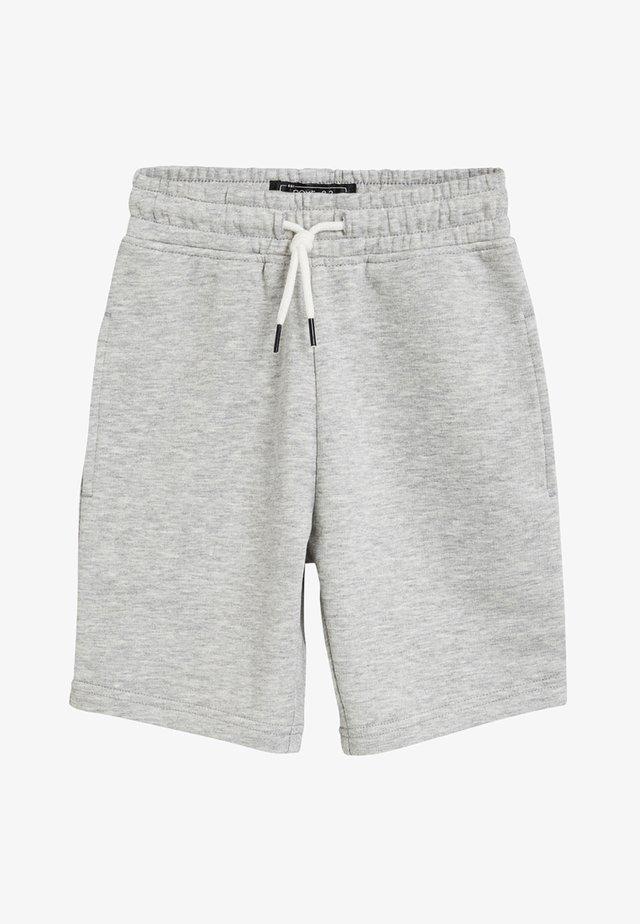 Kraťasy - gray