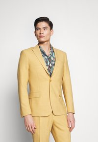 Bertoni - Completo - honey mustard - 2