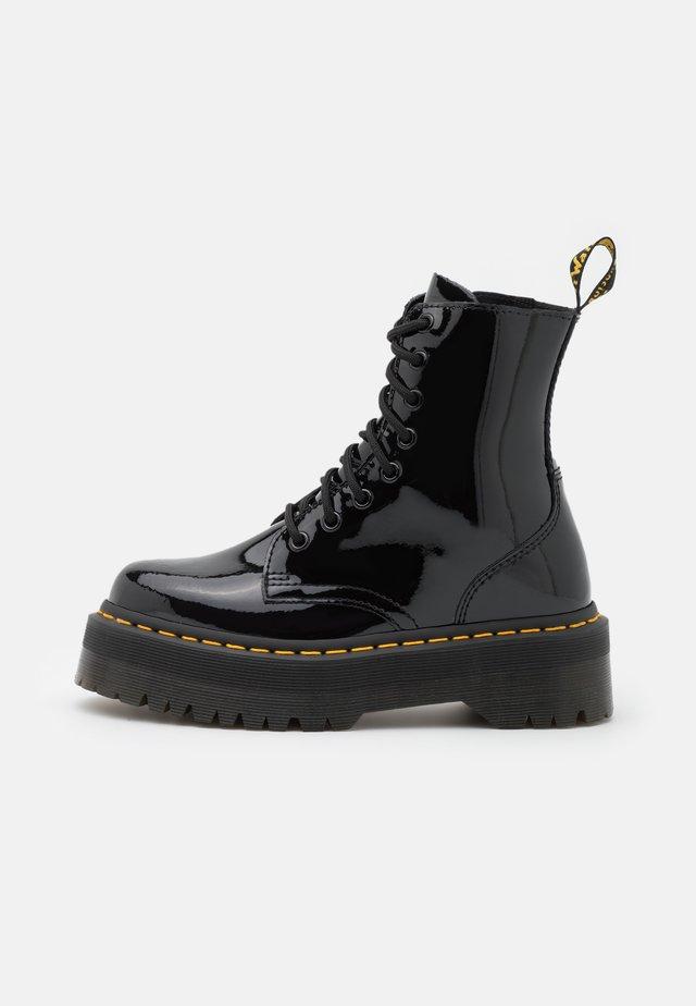 JADON - Platform-nilkkurit - black