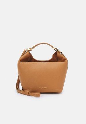 SOFIA BAG - Handbag - tan