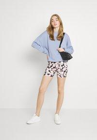 Pieces - PCCHILLI - Sweatshirt - kentucky blue - 1