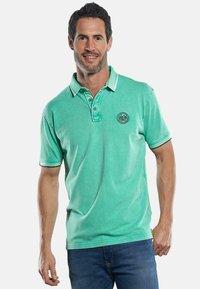 Engbers - Polo shirt - grün - 0