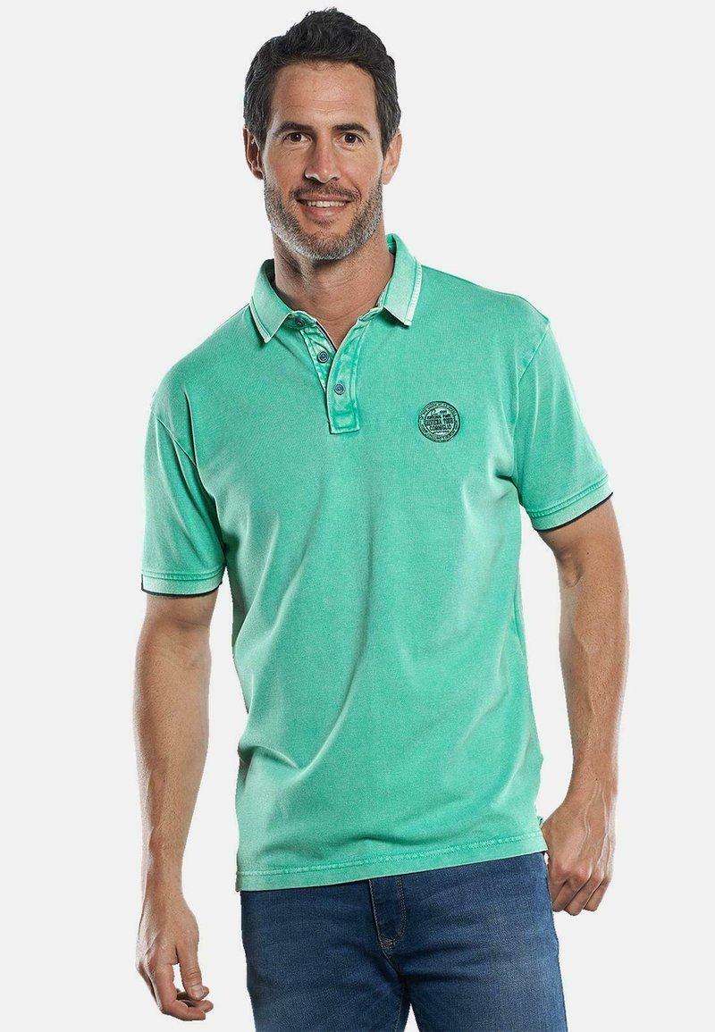 Engbers - Polo shirt - grün