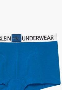Calvin Klein Underwear - 2 PACK - Pants - blue/dark blue - 3