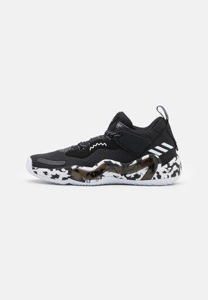 D.O.N. ISSUE 3 BASKETBALL DONOVAN MITCHELL LIGHTSTRIKE - Basketball shoes - black
