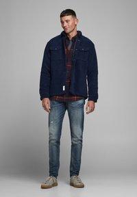 Jack & Jones - Shirt - navy blazer - 1