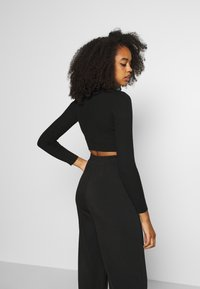 Missguided - Pullover - black - 2