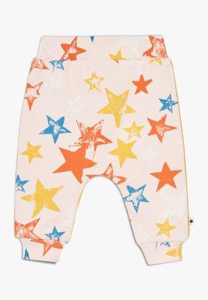 SHONA - Trousers - multicolor