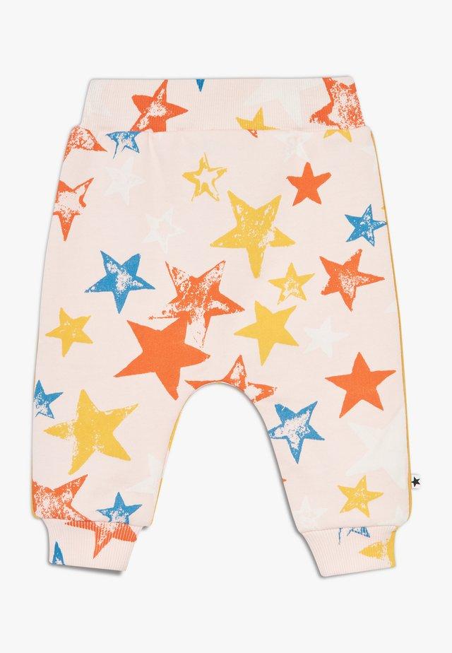 SHONA - Kalhoty - multicolor