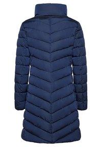 Geox - Winter coat - peacot navy - 6