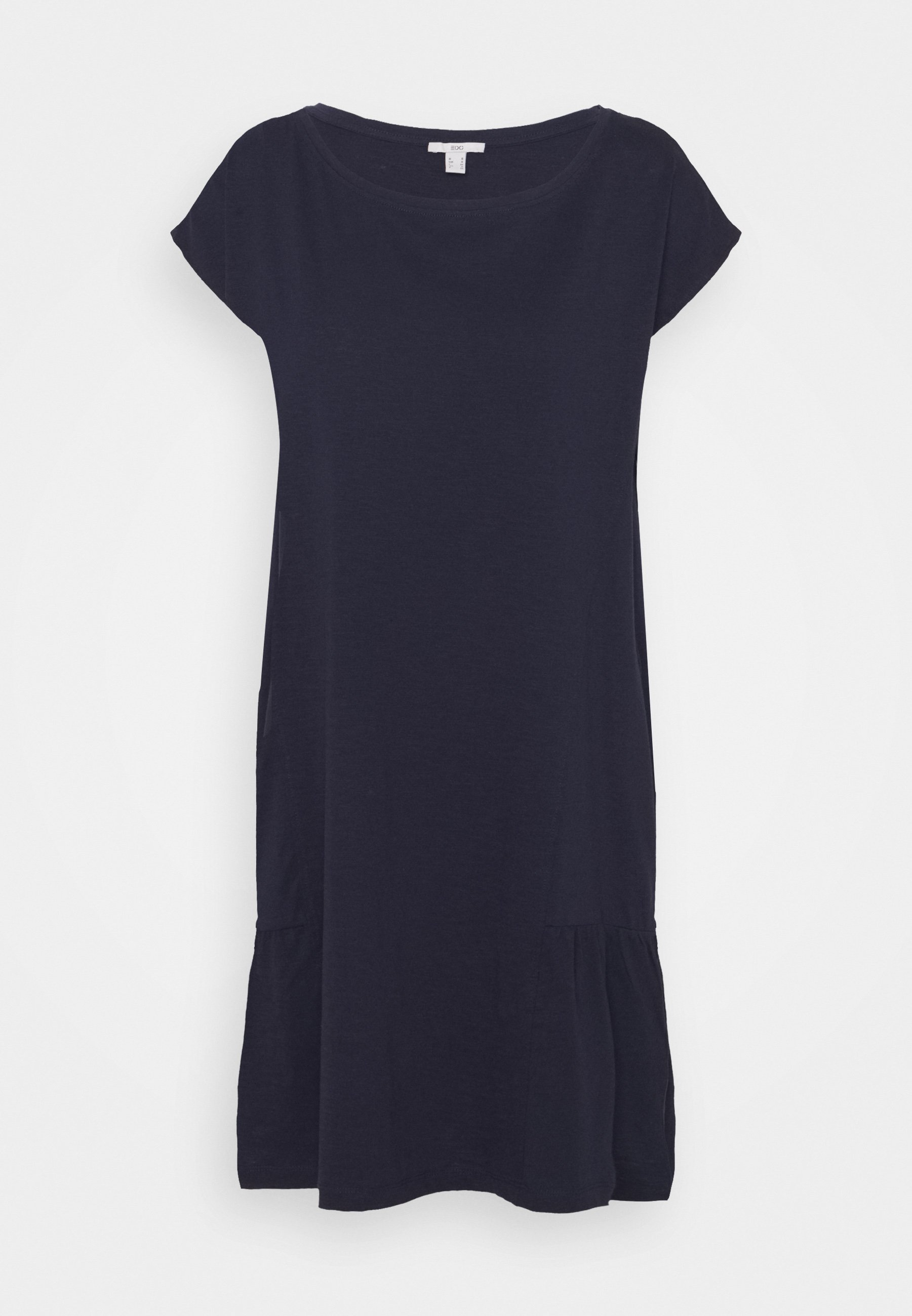 Women SLUB - Jersey dress