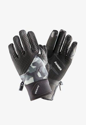 FREERIDE - Gloves - black