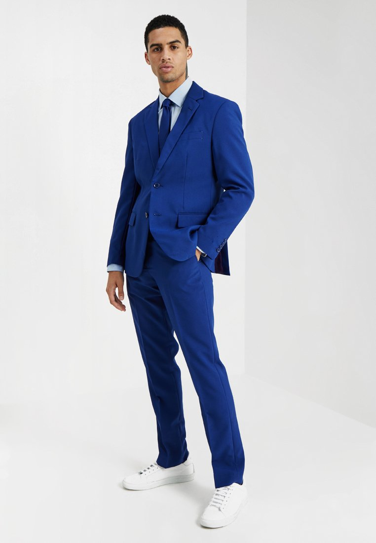 OppoSuits NAVY ROYALE - Costume - blue