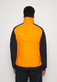Bogner Fire + Ice - ERIK - Veste de ski - orange - 3