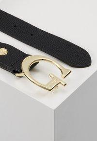 Guess - LILA ADJUSTABLE PANT BELT - Belt - black - 2