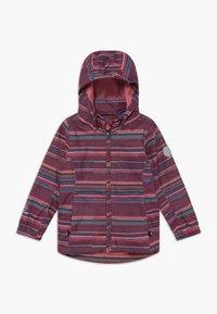 Color Kids - ELISABETH  - Outdoor jacket - crushed violets - 0