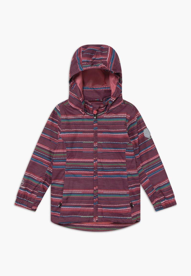 Color Kids - ELISABETH  - Outdoor jacket - crushed violets