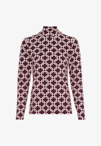 HALLHUBER - Long sleeved top - multicolor - 3