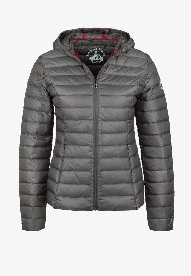 CLOE - Down jacket - anthracite