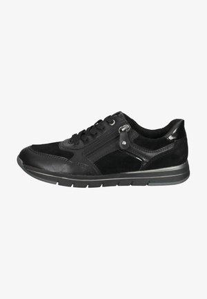 Sneakersy niskie - schwarz 01