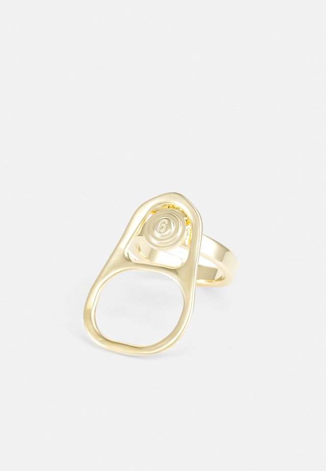 ANELLO - Ring - yellow gold-coloured
