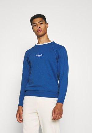 BALL RIMINI RAGLAN  - Sweatshirt - kayak blue